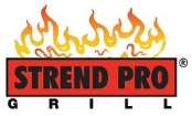 Strend Pro Grill